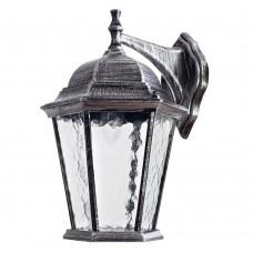 Настенный фонарь уличный Genova A1202AL-1BS