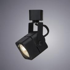 Трековый светильник Lente A1314PL-1BK