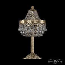 Интерьерная настольная лампа 1901 19011L6/H/20IV G