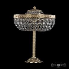 Интерьерная настольная лампа 1901 19013L6/35IV G