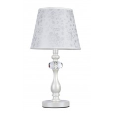 Интерьерная настольная лампа Adelaide FR2306-TL-01-W