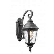 Настенный фонарь уличный Goiri O029WL-01GN
