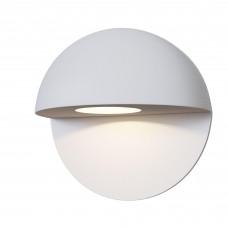 Настенный светильник уличный Mezzo O033WL-L3W3K
