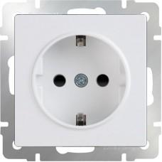 Розетка  WL01-SKGS-01-IP44