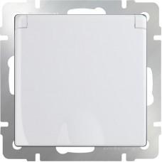 Розетка  WL01-SKGSC-01-IP44