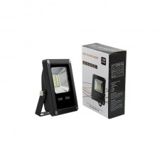 Прожектор уличный  FL-SMD-10-CW