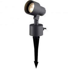 Грунтовый светильник  W12637